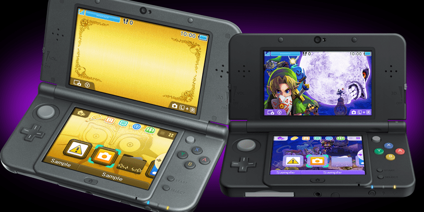 Majoras-Mask-3DS-Designs