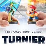 Super Smash Bros. amiibo Turnier