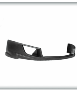 carbon front lips