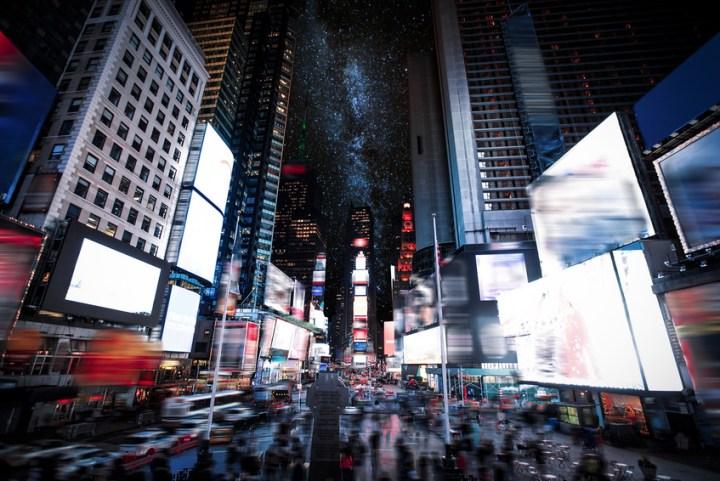 new york straßenfotografie