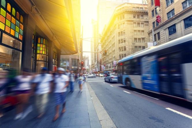 street photography courses sydney