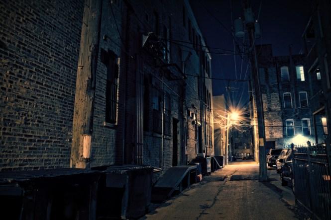 street chicago