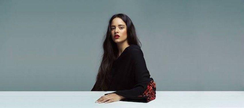 Red Bull Music te trae a Rosalía en directo y gratis