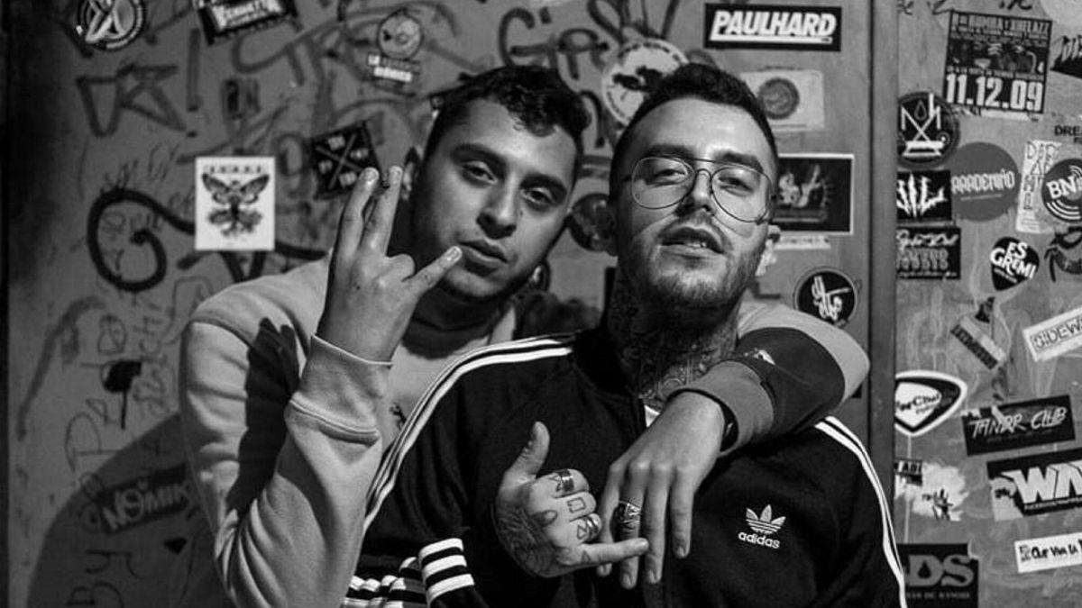 """Dollar Selmouni ft Kvinz – """"Los Niños"""""""