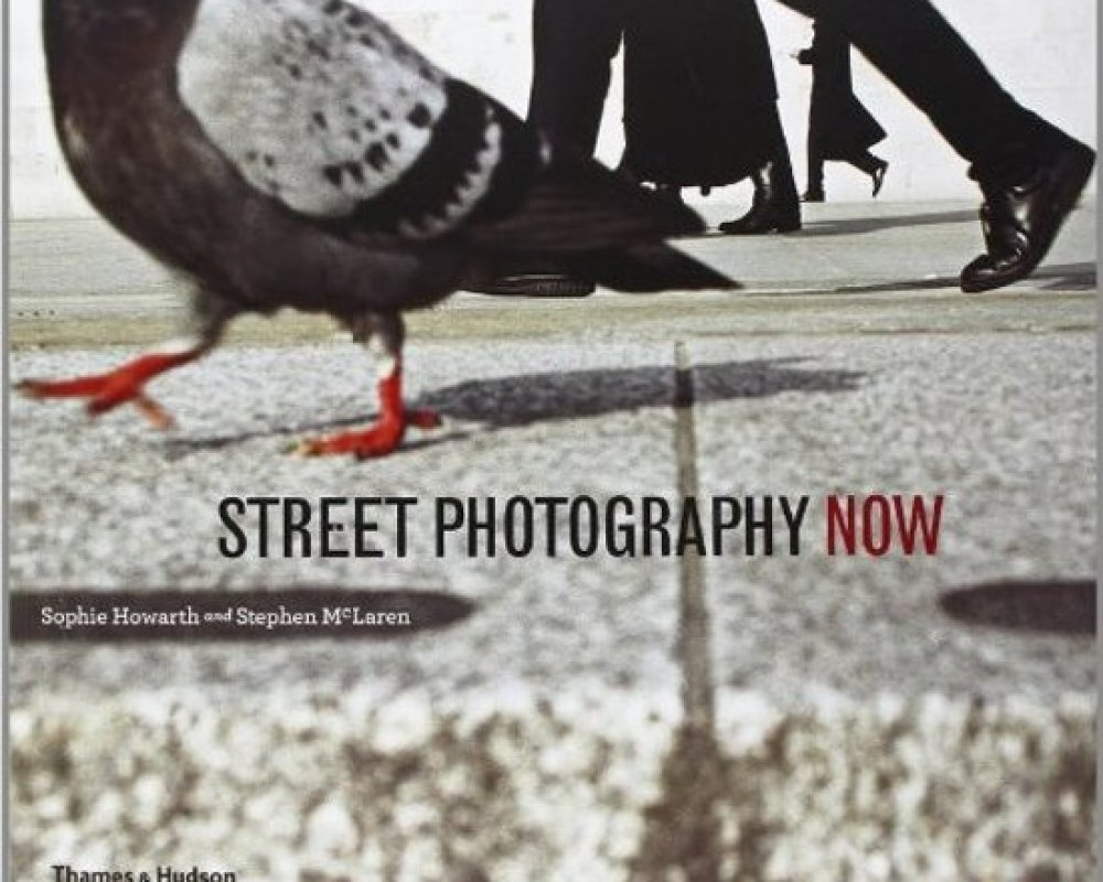 Street Photography Books