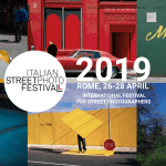 Italian Street Photo Festival 2019: programme announced