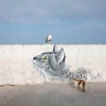 Featured Theme #5: The Essaouira Cat Mural
