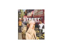 New Street Photography Book!