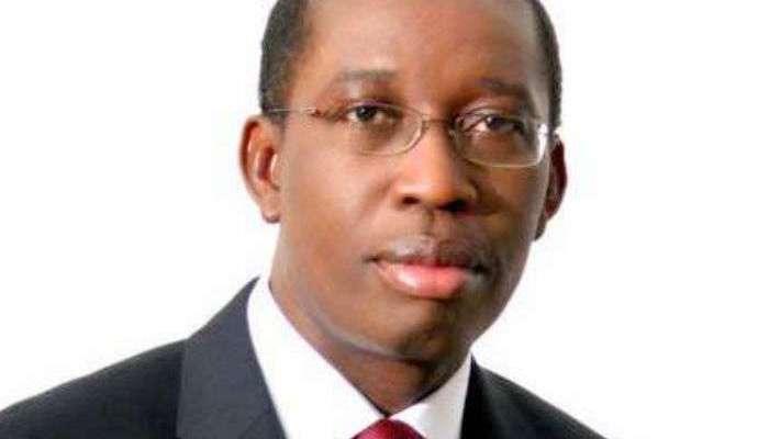Ifeanyi Okowa Delta governor