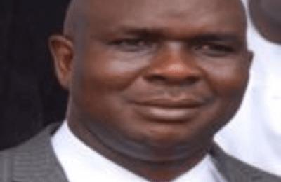 Hon Emmanuel Egbabor