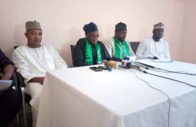 CNG protest non-registration of Shege ka Fasa Arewa Groups
