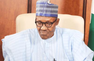 Muhammadu Buhari orders Coronavirus lockdown cnpp clo