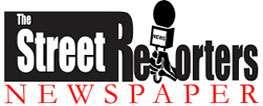 StreetReporters Logo