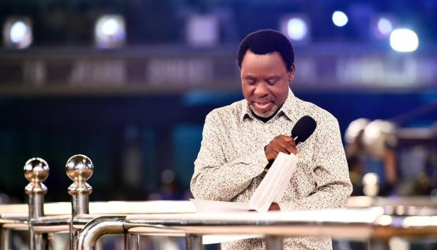 Chinese residents confirm TB Joshua's prophecy