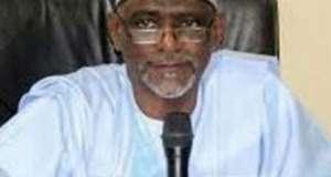 Education Minister Adamu Adamu