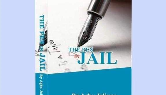 The Pen in Jail By Agba Jalingo