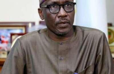 Mele Kyari GMD NNPC Abuja