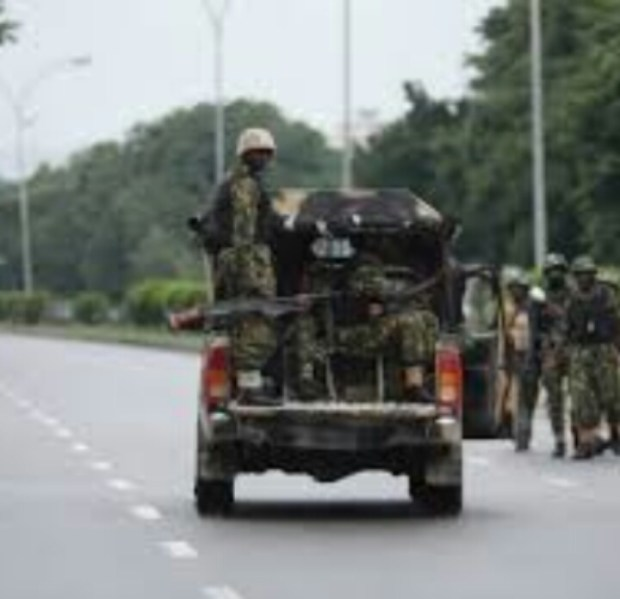 Operation Delta Hawk Will Be Operationalised December - Okowa