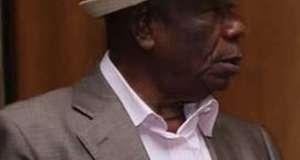 Professor Abednego Ekoko