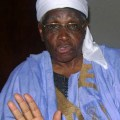 Professor Ango Abdullahi of Northern Elders Forum