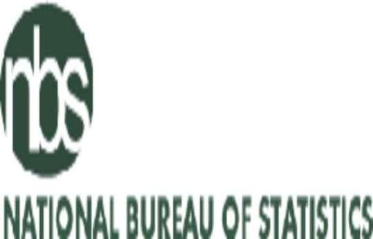nbs logo of National Bureau of Statistics