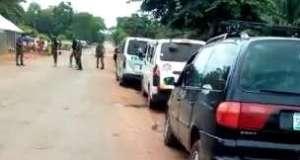 COVID19: Enugu Battles More Interstate Travellers Violating Restriction Order 2
