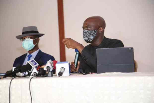 Insecurity: Delta to Establish Security Outfit 1