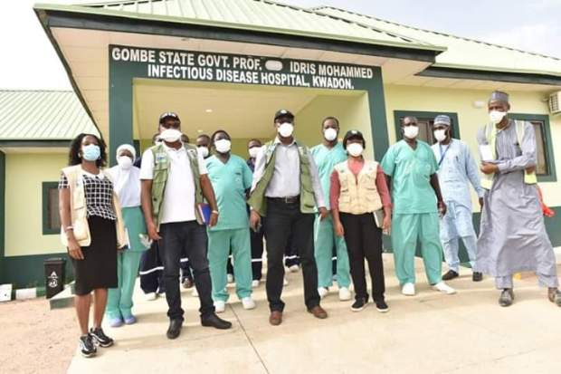 COVID-19: Ministerial Task Team Hails Governor Inuwa Yahaya's Operational Strategy in Containing Coronavirus