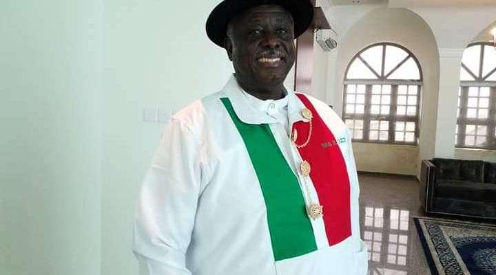 Emmanuel Ogid
