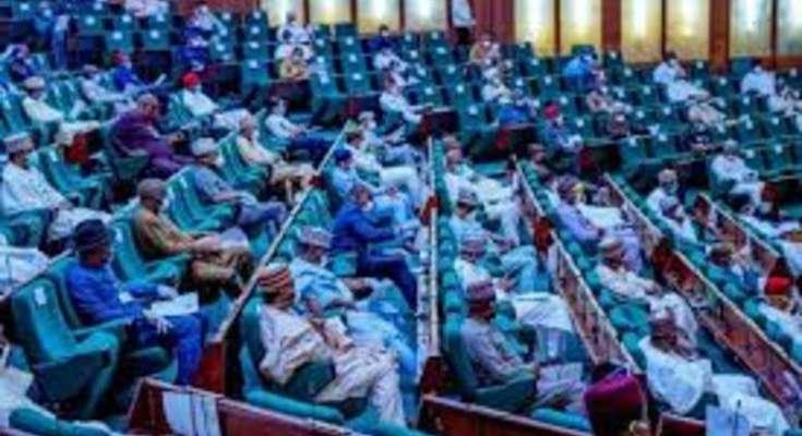 reps House of Representatives