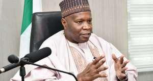 Governor Inuwa Yahaya of gombe state nbais