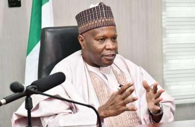 Governor Inuwa Yahaya of gombe state nbais ondo