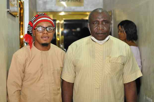 Obidike Hails Appointment of Ibeabuchi as Federal Character Commissioner, Prays For His Successful Service