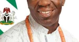 Governor Godwin Obaseki Celebrates Aikhomu