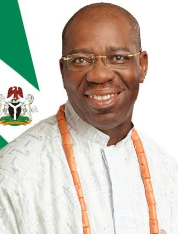 Governor Godwin Obaseki Celebrates Aikhomu Hon. Gboluga