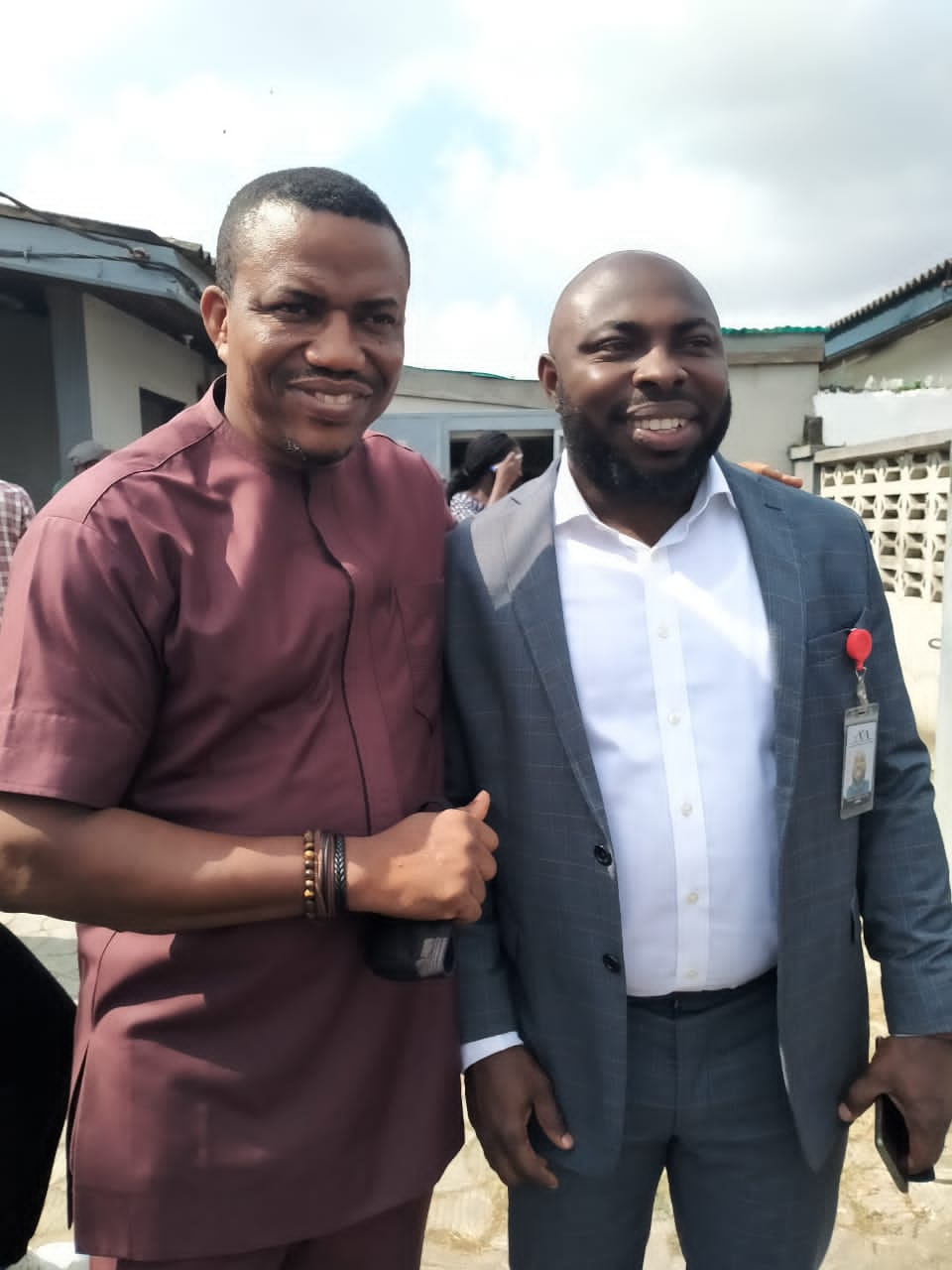 Ajaere Takes Over as Movie Producers President, Pledges Reforms