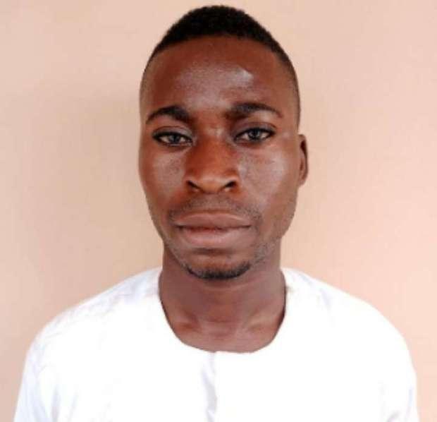 Damilare Tolu Ogunleke