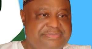 Deputy Governor of Katsina State Mannir Yakubu