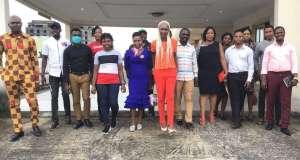 Imo Diasporans Boost 'Recover' Imo Healthcare Agenda of Government