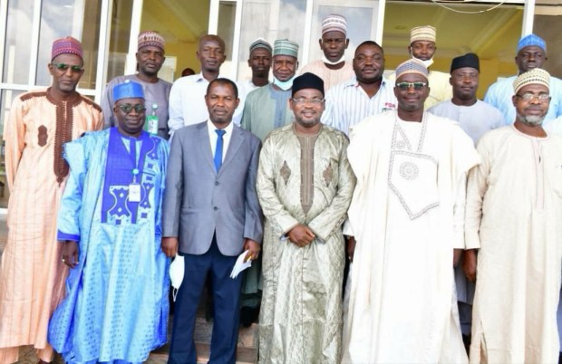 Health Sector Reform: Gombe Joint Health Sector Union Applauds Governor Inuwa Yahaya