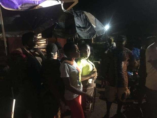Senator Ekwunife Strategically Powers Oraukwu Community with Solar Street Lights