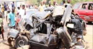 109 People Die in Ogun Road Accidents