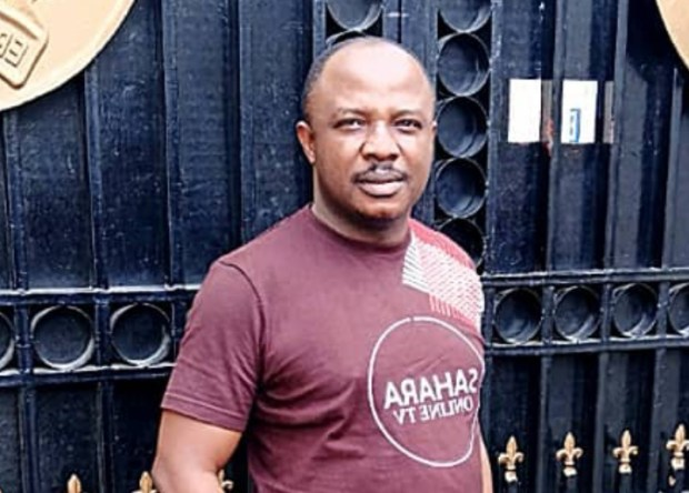 Femi Oyewale