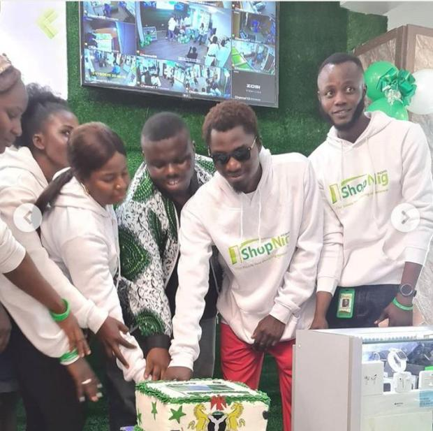 Frequencie Celebrates 60th Independence Anniversary At ShopNig