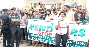 Presbyterian Church Supports #EndSars Protesters, Wants Complete Police Reform 4