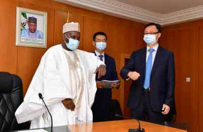 MoU: Gombe Set to Generate 450 Megawatts of Electricity From Coal