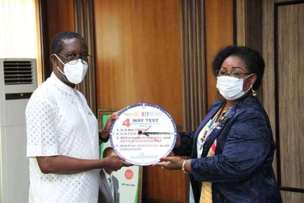 Okowa Calls for Efforts to Keep Polio at Zero Level Okowa Calls for Efforts to Keep Polio at Zero Level
