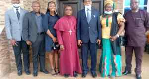 #EndSARS Protests: Enugu Panel Engages Religious Leaders on call for Memoranda   1