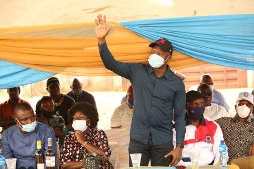 Okowa's Spokesman Hosts Youths, says PDP Ready for Council Polls