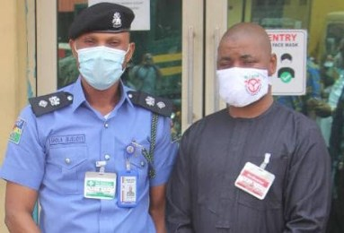 Lagos Task Force to Collaborate with NURTW on Traffic Enforcement